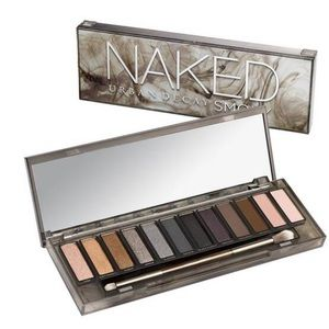 URBAN DECAY NAKED SMOKY PALETTE 🎨